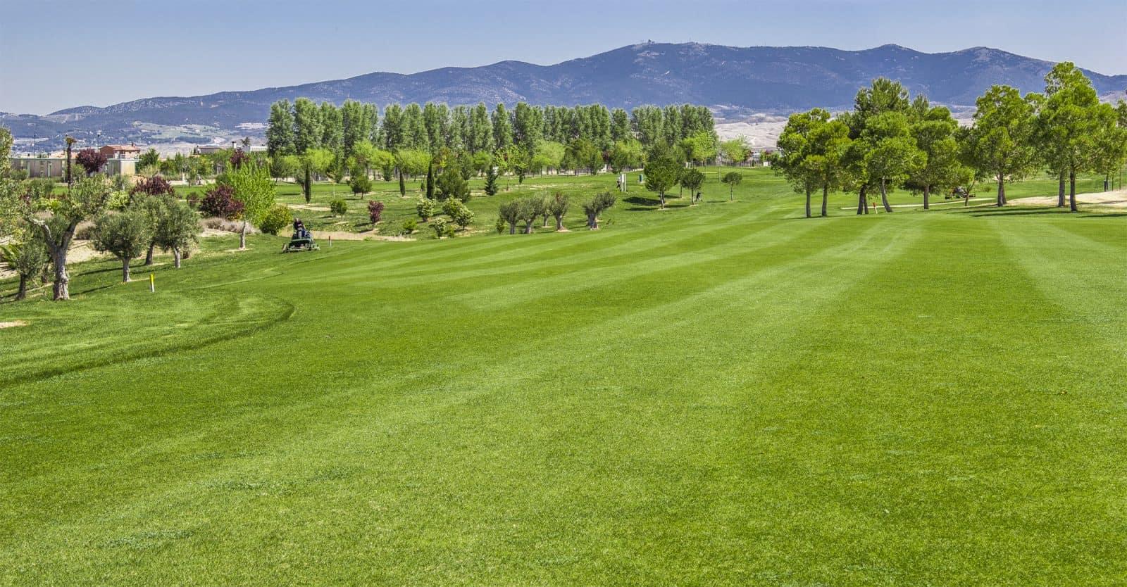 Calendario - Club de Golf Calatayud