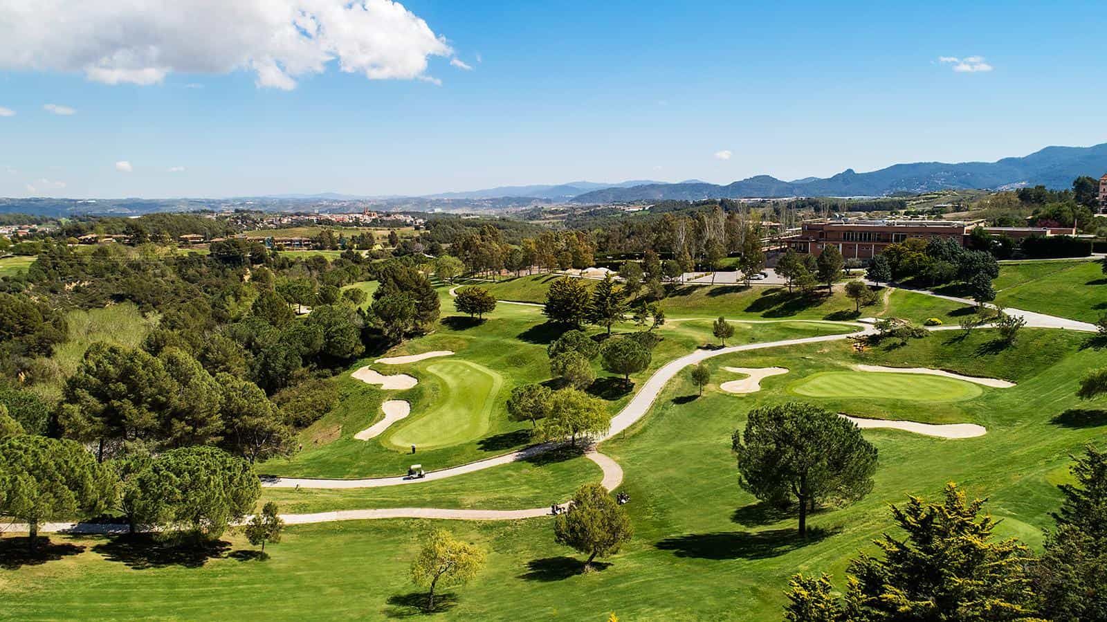 Calendario - Club de Golf Barcelona