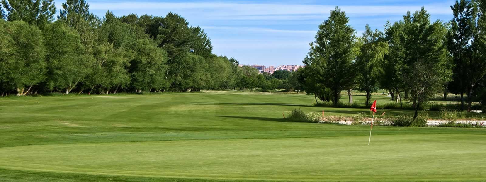 Calendario - Golf Naturávila